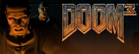 DOOM 3 - 毁灭战士 3