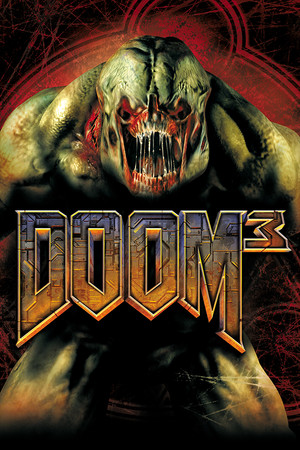 DOOM 3 poster image on Steam Backlog
