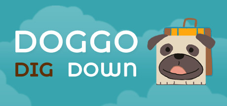 Doggo Dig Down