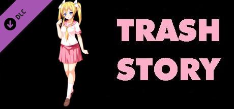 DLC Trash Story - Hentai Patch [steam key]