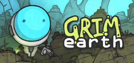 Grim Earth Capa