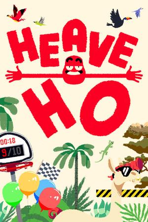 Heave Ho poster image on Steam Backlog