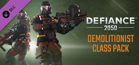 Defiance 2050 - Demolitionist Class Pack