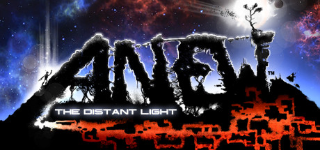 Anew: The Distant Light title thumbnail