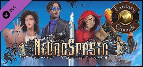 Fantasy Grounds - NeuroSpasta (5E)