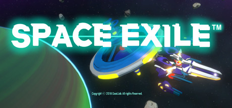 Teaser image for SpaceExile