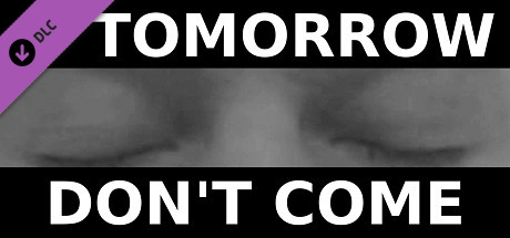 TOMORROW DON'T COME - Vicious Cycle