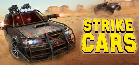 Teaser image for Strike Cars
