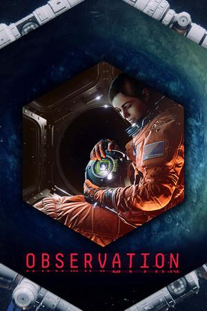 Observation poster image on Steam Backlog