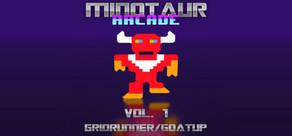 Minotaur Arcade Volume 1 cover art