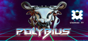 POLYBIUS cover art