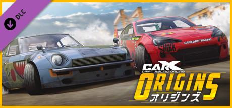 CarX Drift Racing Online - Origins