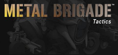 Купить Metal Brigade Tactics