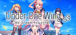 Under One Wing cover art