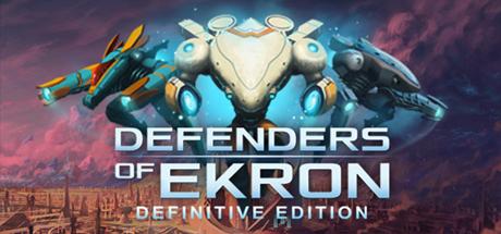 Купить Defenders of Ekron - Definitive Edition