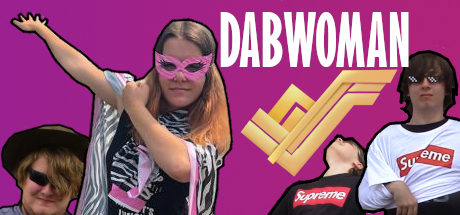 Dabwoman: When The Dab Isn't Sexist