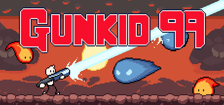 Teaser image for Gunkid 99