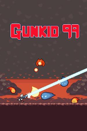 Gunkid 99 poster image on Steam Backlog