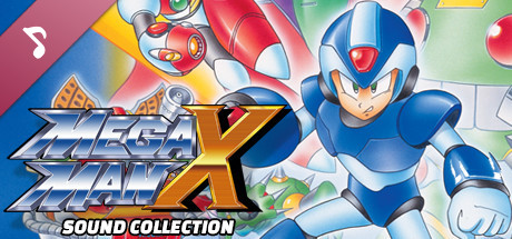 Steam DLC Page: Mega Man X Legacy Collection / ROCKMAN X ANNIVERSARY