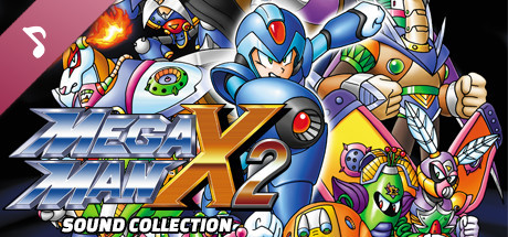Mega Man X2 Sound Collection on Steam