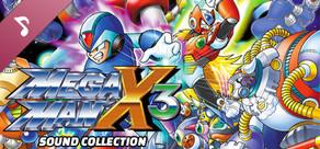 Mega Man X3 Sound Collection