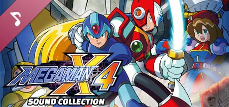 Mega Man X4 Sound Collection on Steam