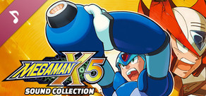 Mega Man X5 Sound Collection
