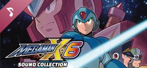 Mega Man X6 Sound Collection