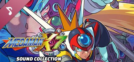 Mega Man X7 Sound Collection