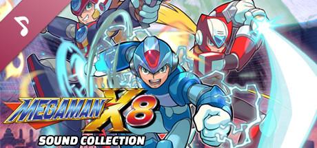 Mega Man X8 Sound Collection