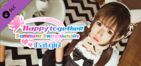 Happy together - Catgirl