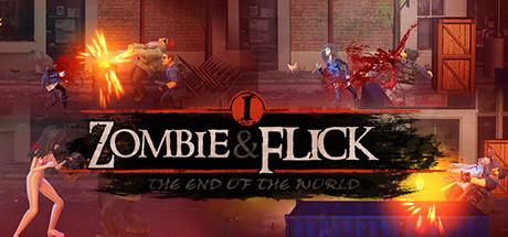 Teaser image for Zombie Flick | 僵尸快打