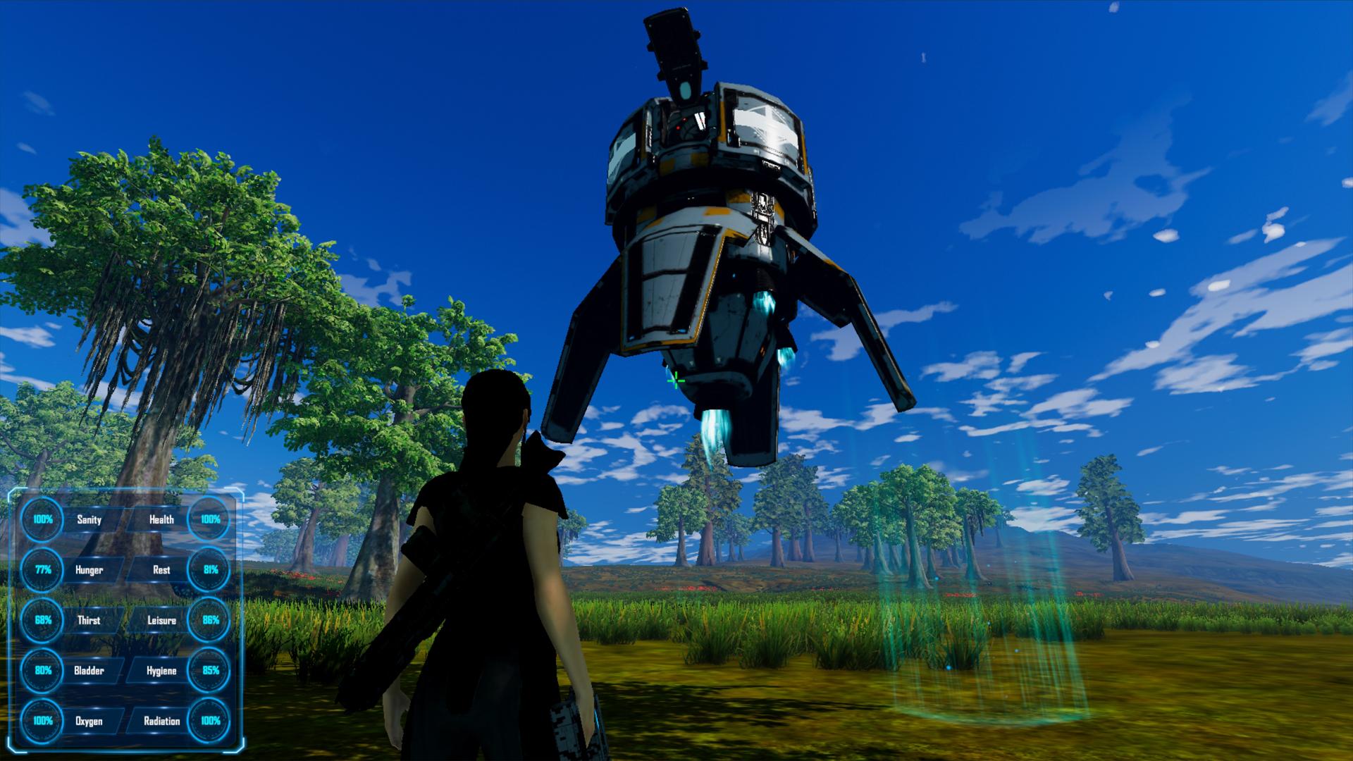 Noxs Rimworld Mod Collect — ZwiftItaly
