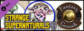 Fantasy Grounds - Strange Supernaturals, Volume 8 (Token Pack)-dlc