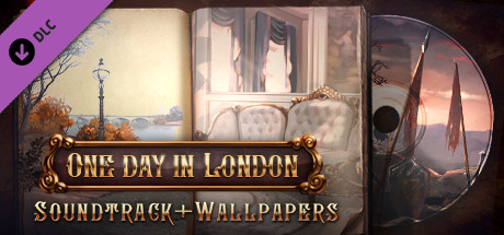 One Day in London - Soundtrack & wallpapers: pack 2
