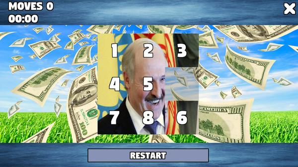 Political puzzle