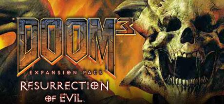 Купить DOOM 3 Resurrection of Evil (DLC)