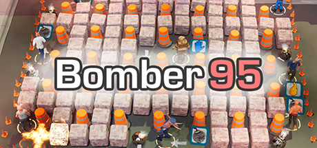 Bomber 95 on Steam