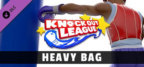 Knockout League - Heavy Bag