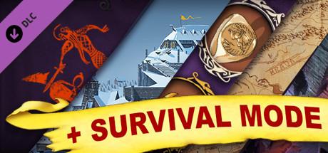 The Banner Saga 3 - Legendary Items