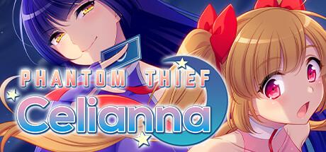 Купить Phantom Thief Celianna