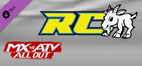 MX vs ATV All Out - GOAT Farm