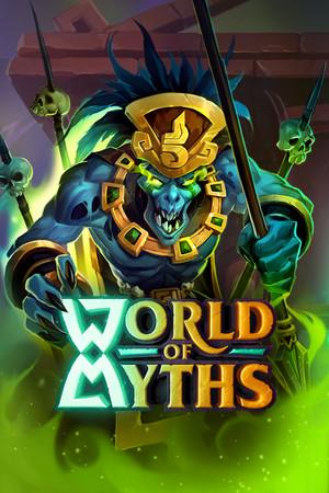 World of Myths poster image on Steam Backlog