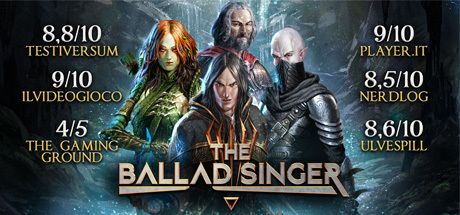 The Ballad Singer PC-SKIDROW