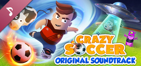 Crazy Soccer: Football Stars - Original Soundtrack