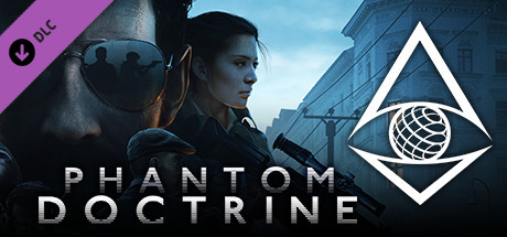 Phantom Doctrine - Deluxe Edition Upgrade