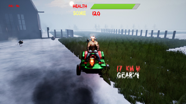 Lawnmower Game 3: Horror download