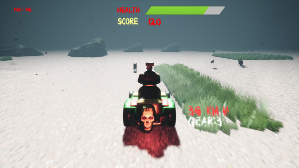 Download Lawnmower Game 3: Horror Free download