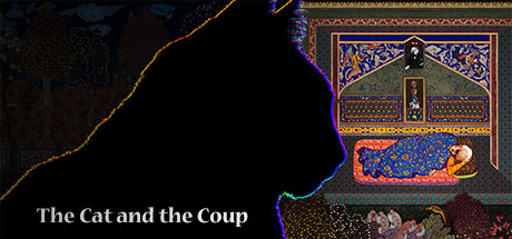 Teaser image for The Cat and the Coup (4K Remaster)
