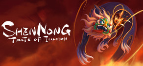 Shennong: Taste of Illusion cover art
